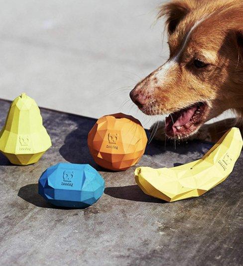 יונימל – מוצרי ZEE.DOG בישראל